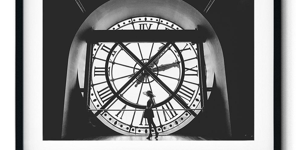 Le Grand Horloge
