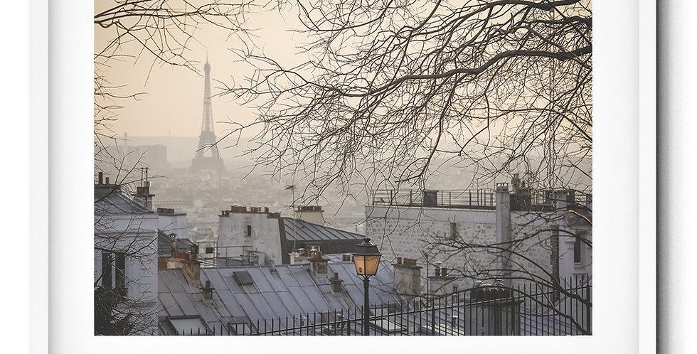 La belle vue Montmartre