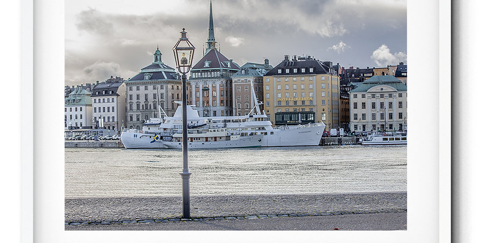 Stockholm ♥