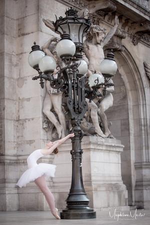Ballet photographer in Paris, photograhe de ballet a Paris,