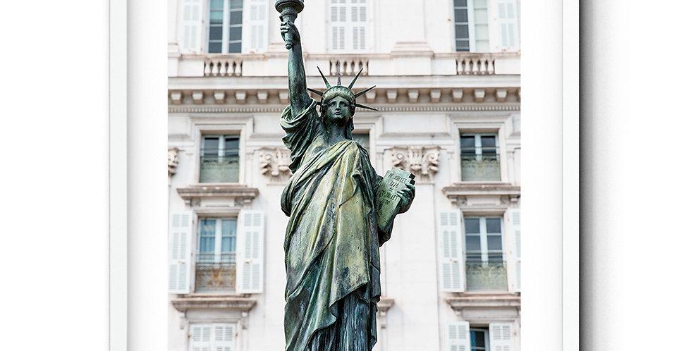 Statue of Liberty - Nice