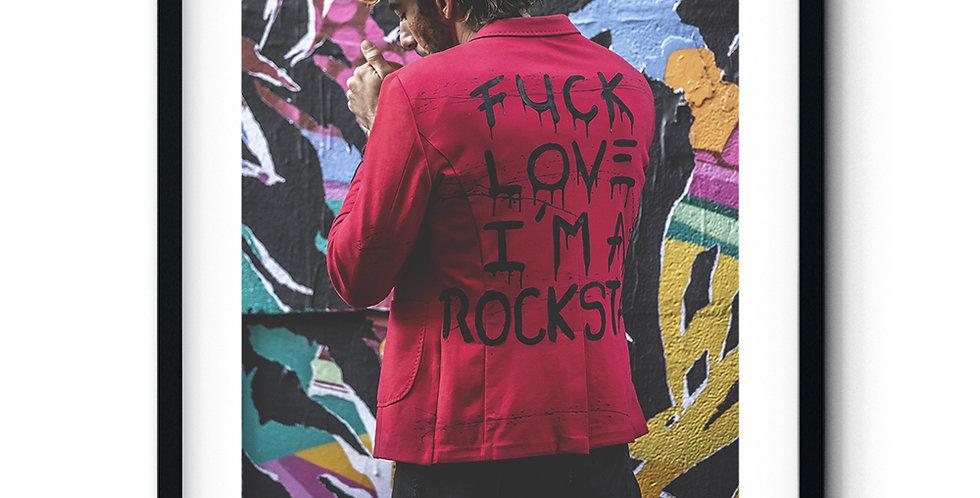 Fuck Love..