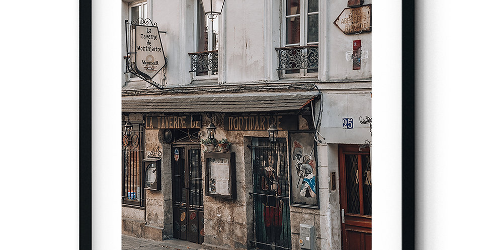 Rue Gabrielle