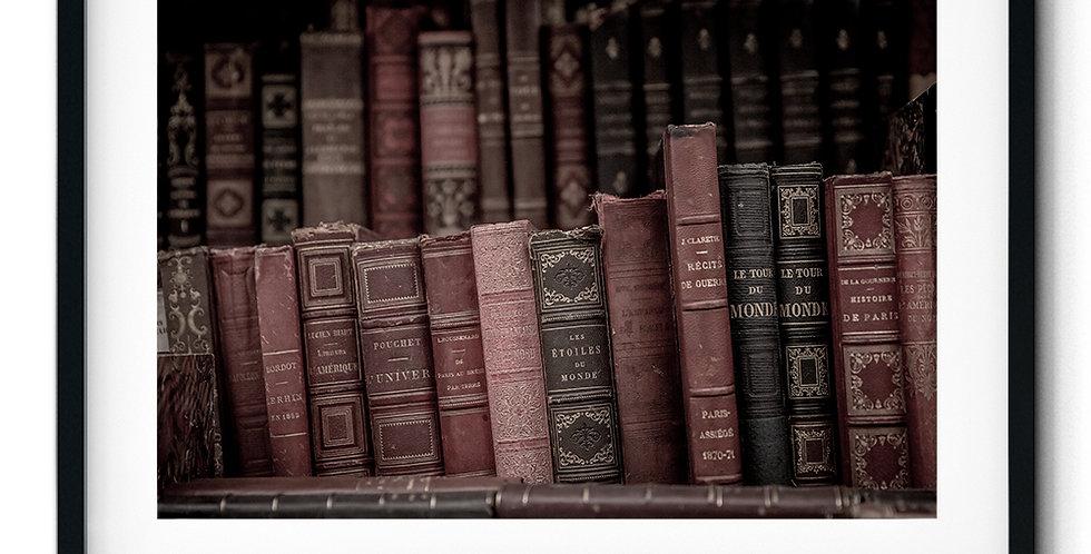 Vintage Books II