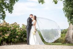 Wedding at Chateau du Grand Val