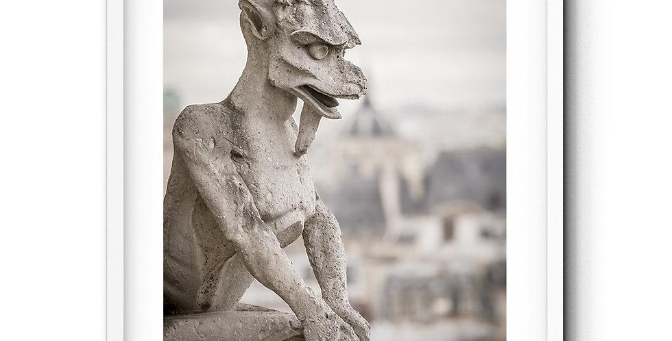 Gargoyle Chimera