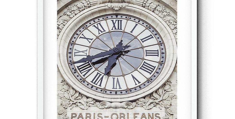 Paris-Orleans