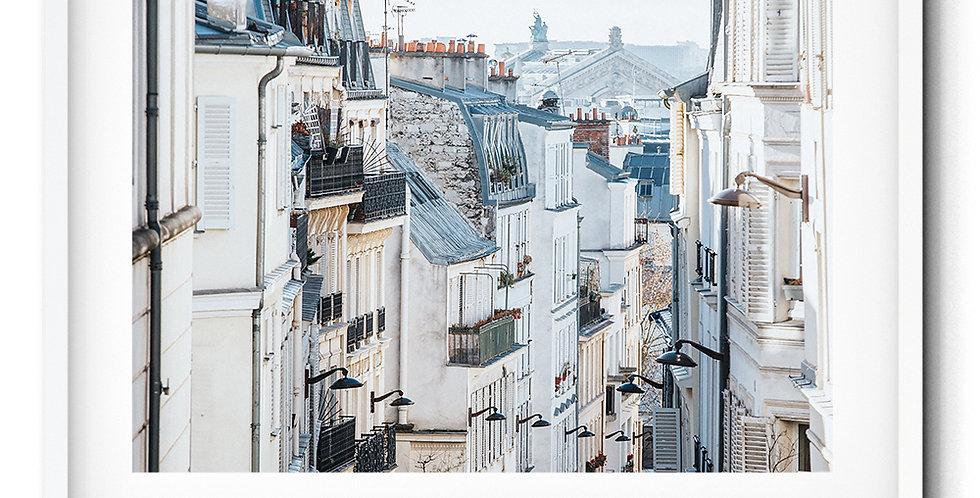 Rue Germain Pilon