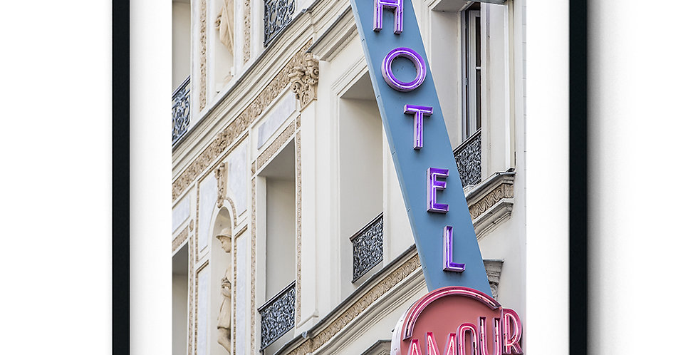 Grand Hotel Amour