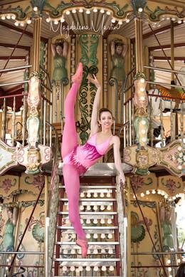 ballet photographer in Paris, photographe de ballet a Parism