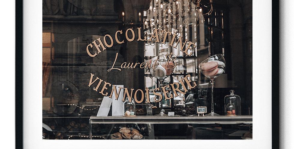 Chocolatine & Viennoiserie