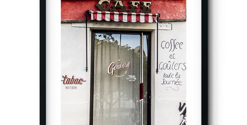 Tabac Café Montmartre