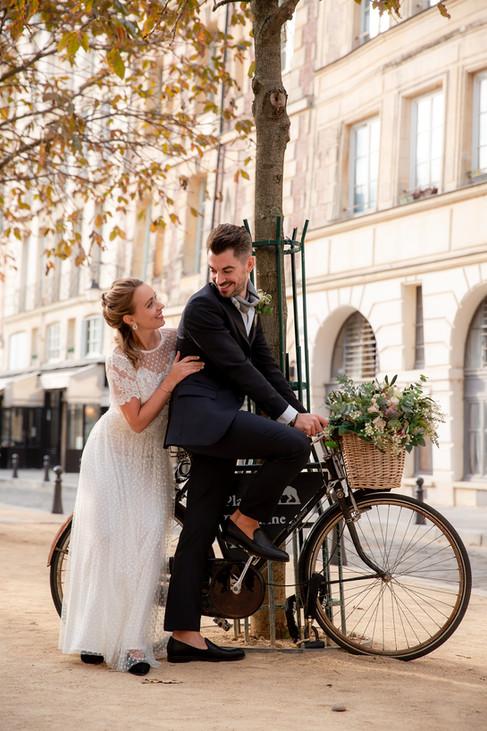 gifta sig i Paris, eloping, svenska ambassaden i Paris, bröllop i Paris, svensk fotograf i Paris, wedding photographer in Paris