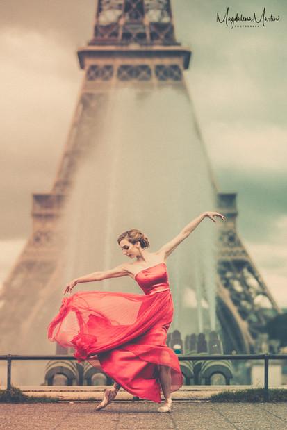 ballet photographr in Paris, photographe de ballet a Paris,