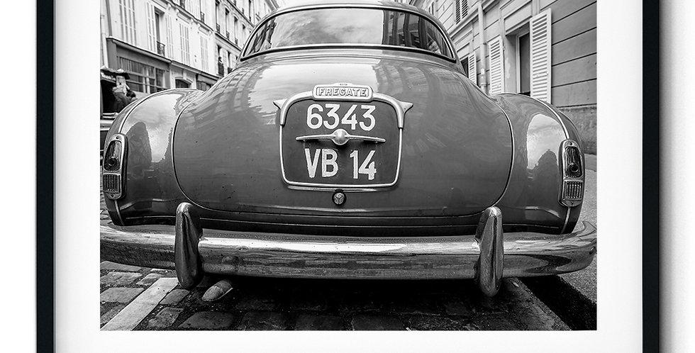 FREGATE CAR