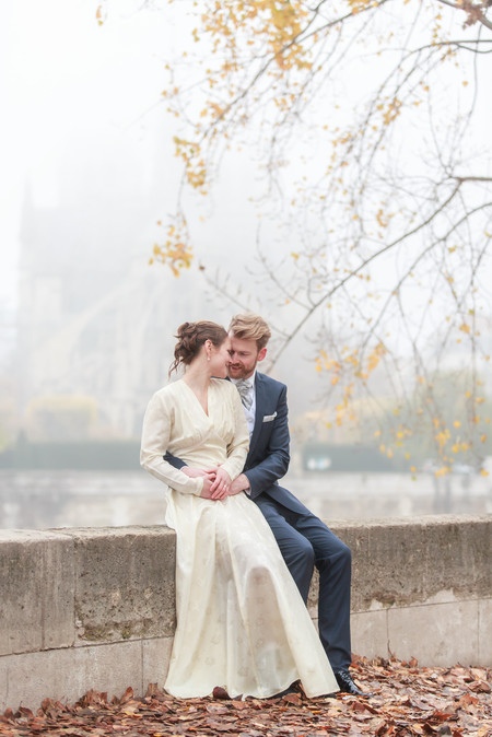 gifta sig i Paris, eloping, svenska ambassaden i Paris, bröllop i Paris, svensk fotograf i Paris, wedding photographer in Paris, Magdalena Martin