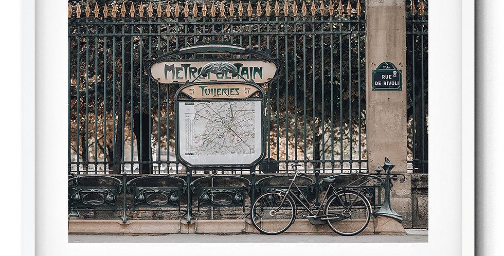 MetropolitainTuileries
