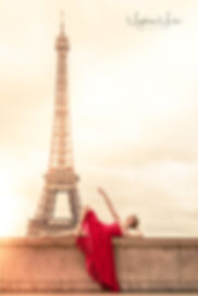 ballet dance photographer in Paris, phot
