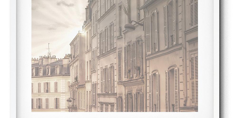 Rue Chappe