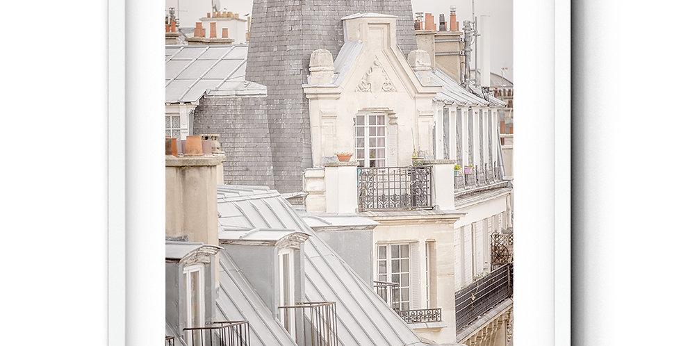 Rue Constance, Montmartre