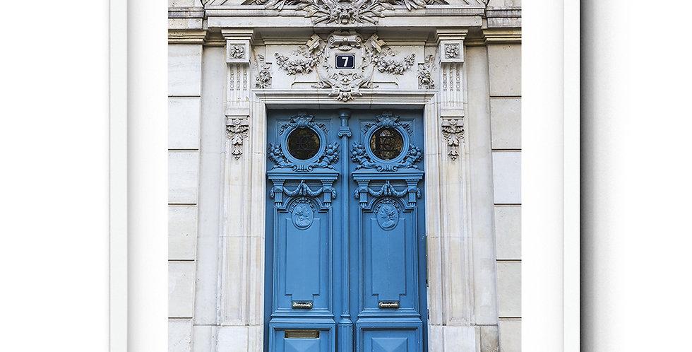Quartier de l'Odéon