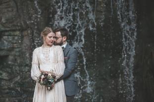 Wedding at Parc des Buttes-Chaumont