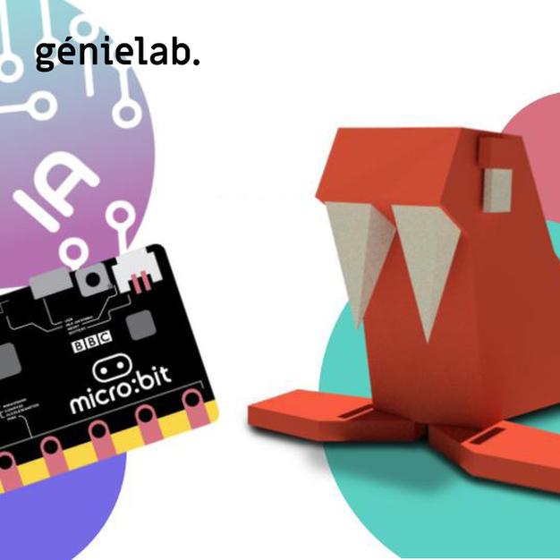 GenieLab