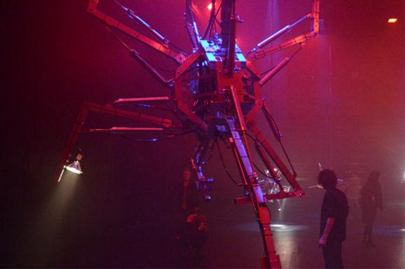 Mega Hysterical Machine Bill Vorn.jpg