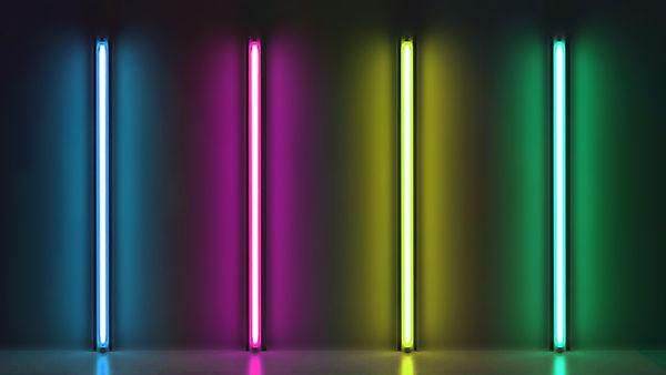 Oli Sorenson - LED Flavin