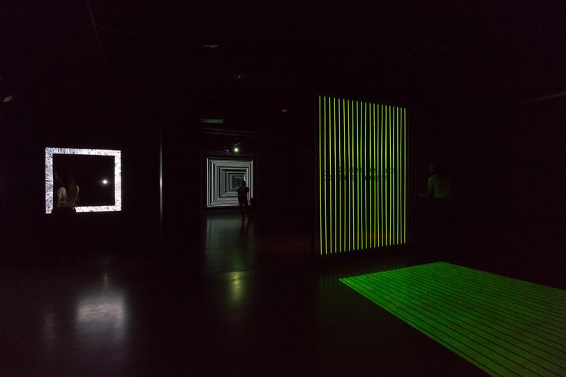 FRAMES / CADRES - Daniel Iregui