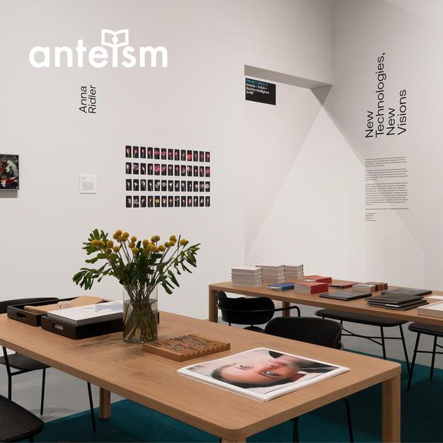 Anteism Books