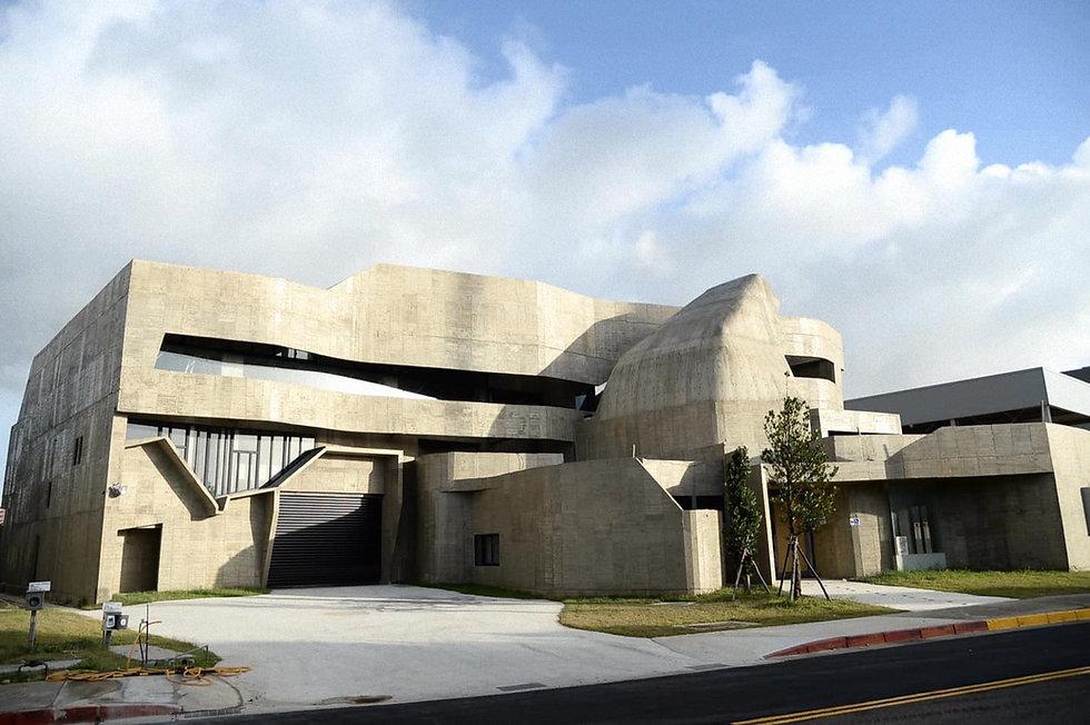 wonhouse building architecture design