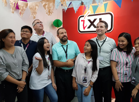 TF and IXL does the ASEAN pose...