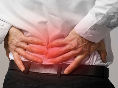 Low Back Pain: What We Know