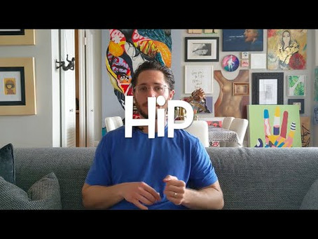 Hip Mobility Series
