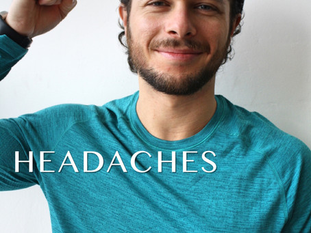 Getting Help with Headaches: First Steps