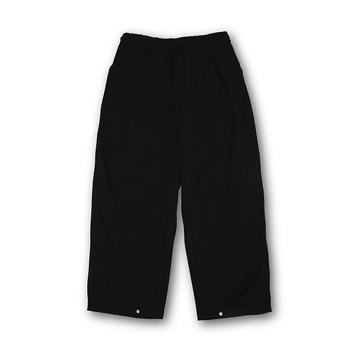 Adjustable Wool Trousers