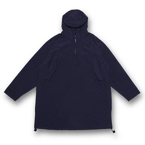 2 Way Waterproof Hooded Jacket