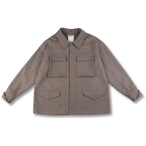 Woolen M65 Mutant Jacket