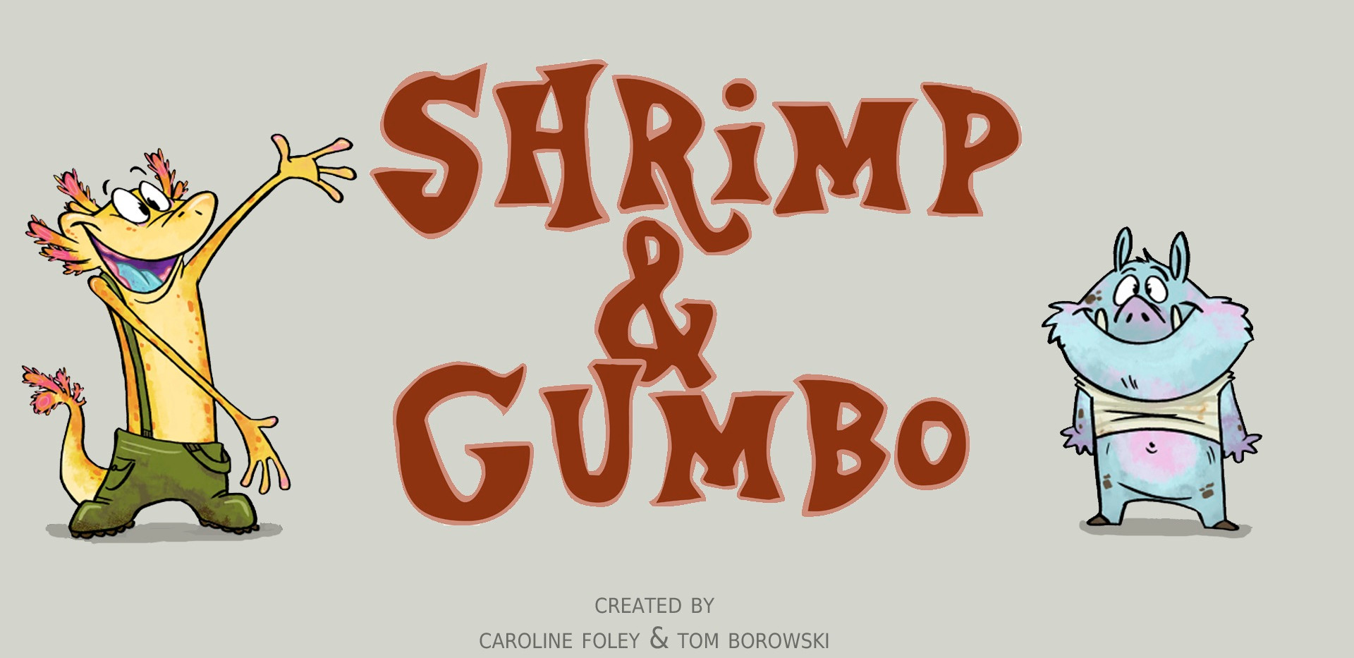 Shrimp & Gumbo