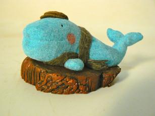 Kindly Whale