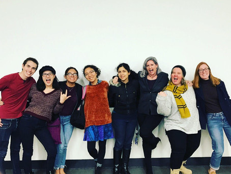 Navigating the future with CSUF WIA