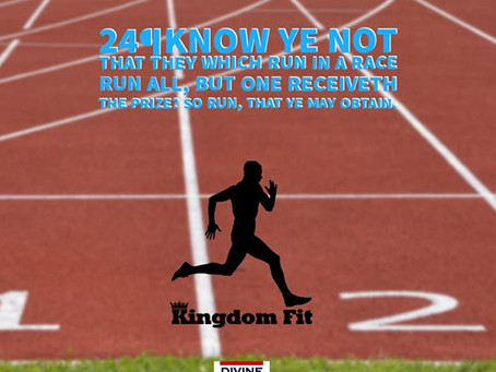 Welcome To Kingdom Fit