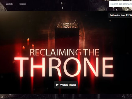 Watch Reclaiming The Throne                               from D28 Productions