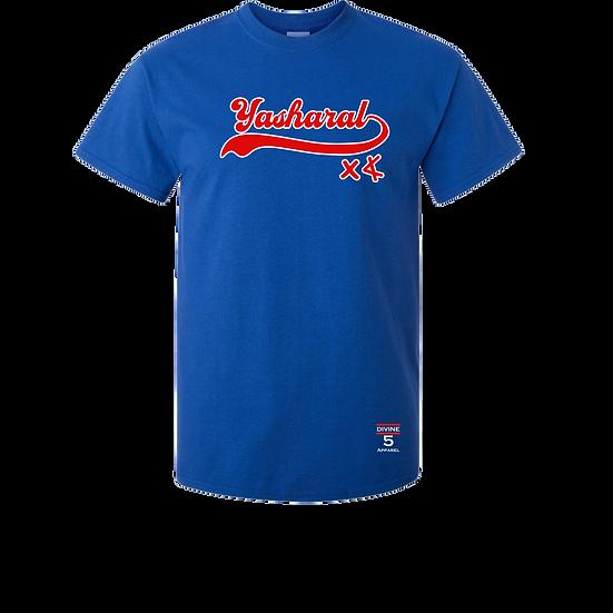 Team Yasharal T-Shirt
