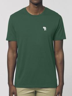 shirt-grün_watoto-foundation-ch-unisex