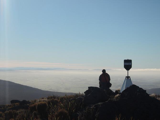 Te Araroa – Te Anau to Invercargill