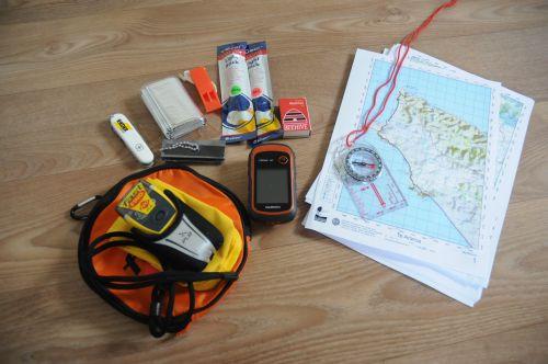 Te Araroa Trail – the How and Why - Part #2  -THE HOW-