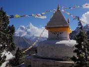 Great Himalaya Trail - Fun Facts