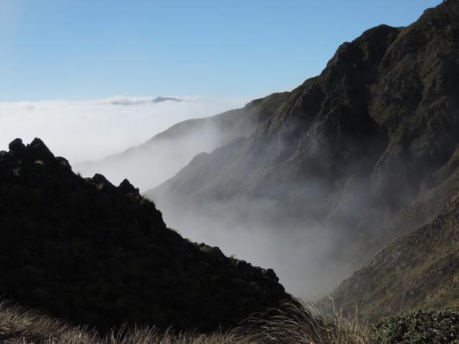 Te Araroa – Palmerston North to Wellington